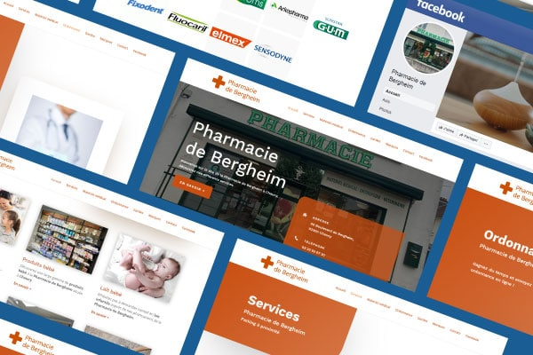 Pharmacie de l'Olivier